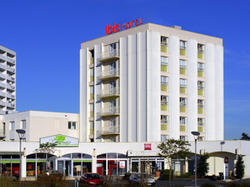 ibis Cholet CHOLET