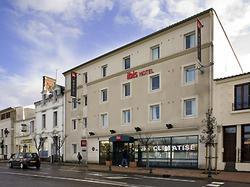 ibis Les Sables dOlonne Centre LES SABLES-D\'OLONNE
