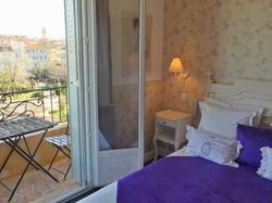 Hotel Relais Du Postillon Antibes Juan-les-pins