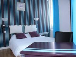 Hotel La C�te Sauvage Les Sables-d\'Olonne