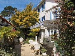 Hotel de la Mer La Tranche-sur-Mer
