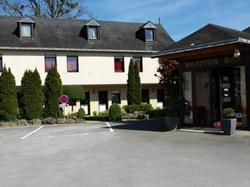 La Tour des Anglais Mayenne