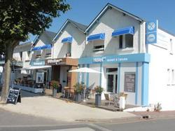 Hotel Restaurant L Atlantique Saint-Jean-de-Monts