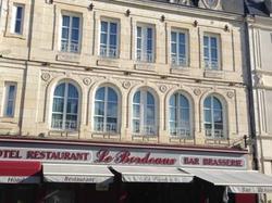 Hotel Le Bordeaux Luçon