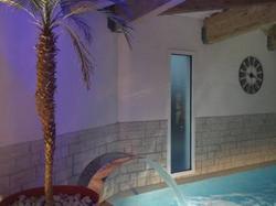 Hôtel Calme Des Pins SPA Les Sables-d\'Olonne
