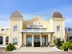 Casino hôtel des Palmiers Hyères-Les-Palmiers