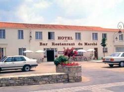 Hôtel du Marché Beauvoir-sur-Mer