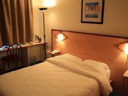 Hotel Brit Hotel Brest Le Relecq Kerhuon Brest