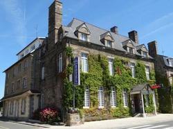 Best Western Hôtel Montgomery Pontorson