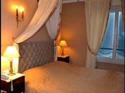 Logis hotel Les Pasteliers Albi