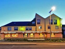 HOTEL LE POINT DUJOUR LA ROCHE-SUR-YON