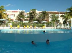 Karibea Resort Amandier Sainte-Luce