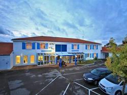 Hotel Restaurant Entre Terre Et Mer Beauvoir-sur-Mer