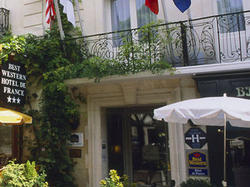 Best Western Hôtel De France Chinon
