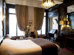 Hotel BAYARD BELLECOUR Lyon