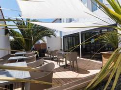 Hotel Ancre Marine & Spa Noirmoutier-en-l\'Ile