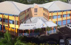 Karaibes Hotel Gosier
