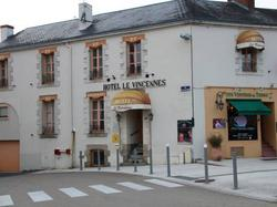 Hotel Le Vincennes La Roche-sur-Yon