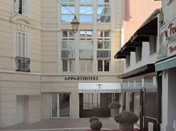 Cannes Croisette Prestige Apparthotel 