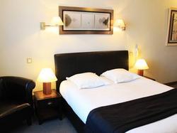 Citotel Hotel Porte Mars Reims