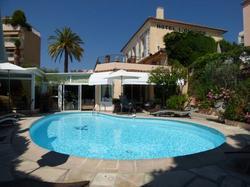 Hôtel de lOlivier Cannes