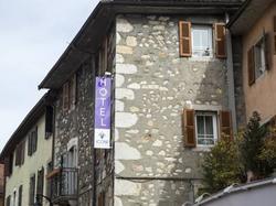 Icône Hotel Annecy