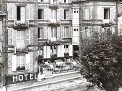 Hotel dAngleterre Etretat Etretat