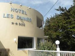Les Dunes Saint-Jean-de-Monts