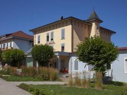 Hotel Hôtel Beau Site Malbuisson
