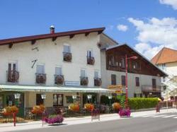 Hotel Hôtel de la Poste Malbuisson