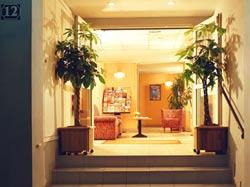 Aparthotel Adagio Access Nice Magnan Nice