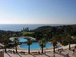Hotel Résidence Cap Esterel Agay