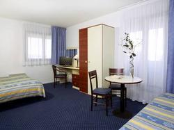 Photo de la résidence Appart'City Blois à Blois