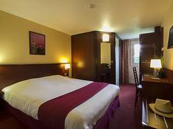 Hotel Kyriad Bordeaux Lormont Lormont