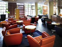 Novotel Suites Paris CDG Airport Villepinte Roissy-en-France