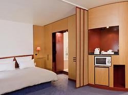 Novotel Suites Paris Rueil Malmaison Rueil-Malmaison