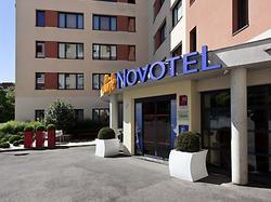 Novotel Suites Paris Velizy VELIZY-VILLACOUBLAY