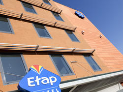 ETAP HOTEL Als Saint Christol (futur ibis budget)