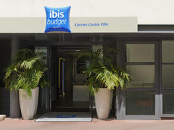 ibis budget Cannes Centre Ville Cannes