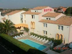Hôtel Azur Cap d\'Agde