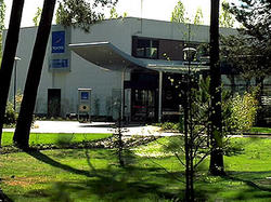 Novotel Bordeaux Aéroport Mérignac