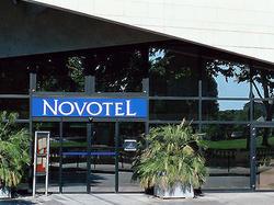 Novotel Atria Nimes Centre Nîmes