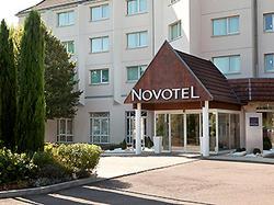 Novotel Beaune