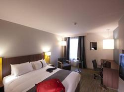 Holiday Inn Lyon Vaise Tassin-la-Demi-Lune