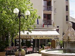 Hôtel Mercure Millau Millau