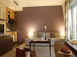 Aparthotel Adagio Paris Haussmann, PARIS