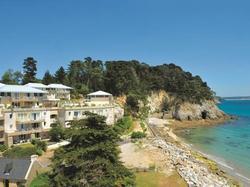Hotel Résidence Pierre & Vacances Morgat Crozon