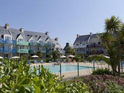 Hotel Résidence Pierre & Vacances Cap Marine Guilvinec