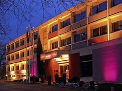 Hôtel Mercure Lyon Charbonnieres Charbonnières-les-Bains