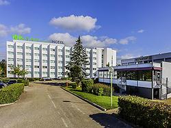 Hotel ibis Styles Lyon Sud Vienne Chasse-sur-Rhône